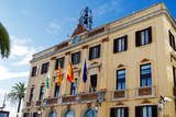 Lloret de Mar town hall