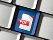 pdf Dokument online aufrufen