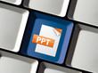ppt Dokument online aufrufen