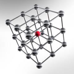 Cube-Konstrukt 2