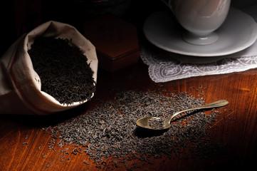 Tè per infuso