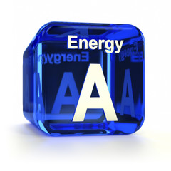 Energy Efficiency Rating A
