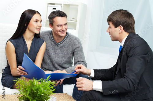 Consulting clients