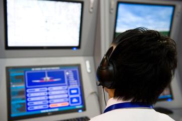 flight controller