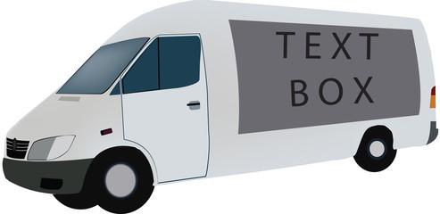 furgone cabinato