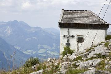 kapelle am spitzstein in österreich