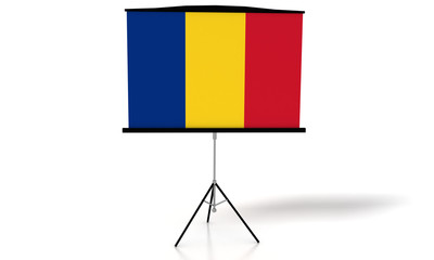 PRESENTATION ROMANIA