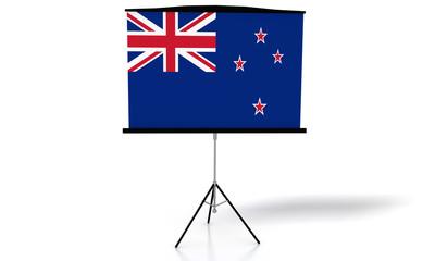 PRESENTATION NEW ZEALAND