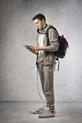 Modern student
