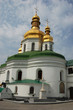 Kiev-Pechersk Lavra monastery in Kiev. Ukraine (Malorussia)