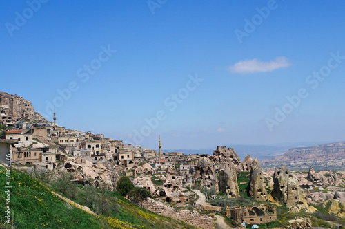 Cappadocia - Turkey, Fairy Chimneys