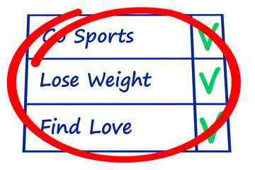 life plan - sports and love