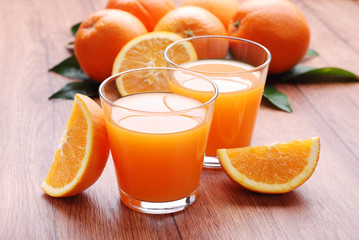spremuta di arance - tre