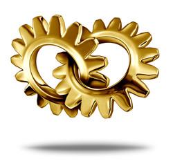 Golden Business Partnership
