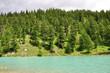 lac de l'Orceyrette, Alpes 55