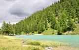 lac de l'Orceyrette, Alpes 54