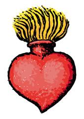 Sacro cuore