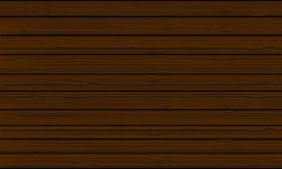 Holzlatten dunkel