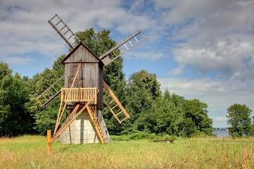 moulin estonien