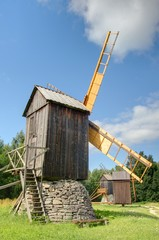 moulin estonien