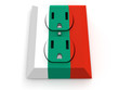 ELECTRICAL OUTLET BULGARIA