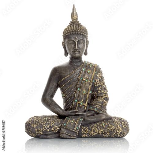 Fototapeten,buddhas,meditation,bronx,spiritual