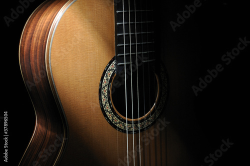 Classical Guitar - 37896504