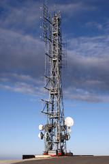 antenna telecomunicazioni