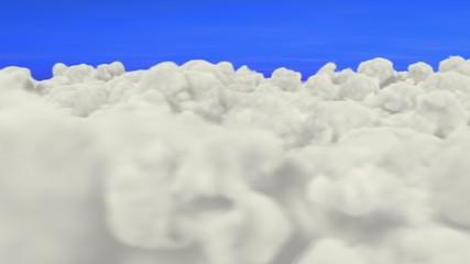 Vorbeiziehende Wolken (Loop, 25i, back+front alpha)