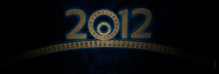 2012 Maya Kalender