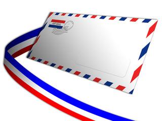 Busta air mail