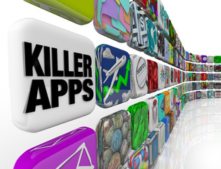 Killer Apps Store of Applications Software to Buy Download