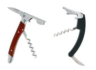 Multifunction knives