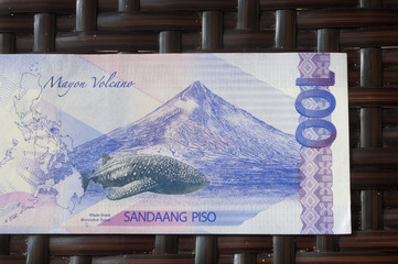 philippine banknote
