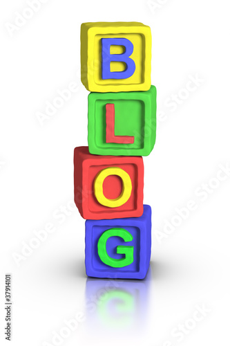 Play Blocks : BLOG