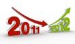 2012 aufschwung