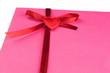 Valentine's envelope