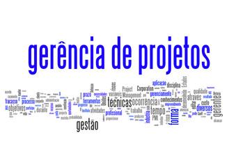Gerência de projetos (gestão de projetos)