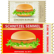 essensmarke chicken burger