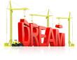 dream building