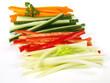 Crudites - Gemüsesticks