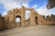 South Gate,Jarash Jordan