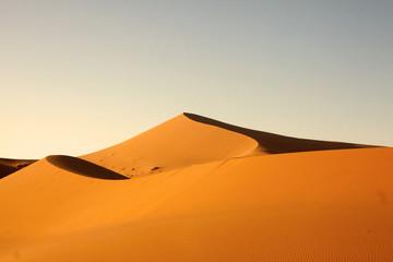 Merzouga desert - Marocco