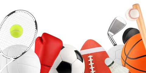sport equipment 1