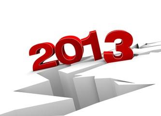 2013 krise