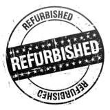 Stamp - Refurbished (I) poster
