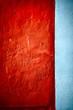 grunge texture red vertical