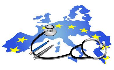 sick EU