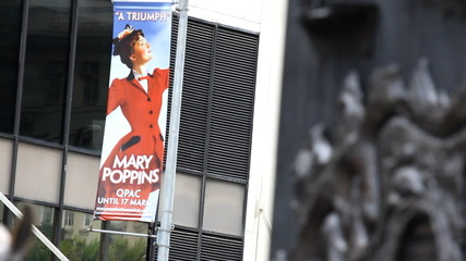 Mary Poppins A Triumph