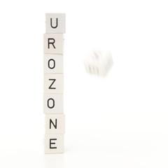 Eurozone wackelt